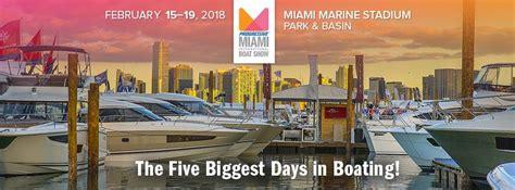 miami international boat show 2018 dates jl audio 187 header 187 news 187 miami international boat show