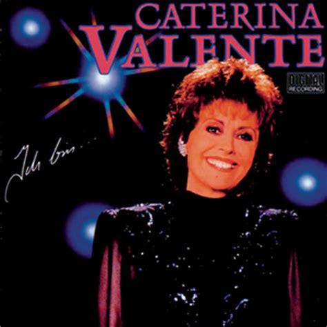 caterina valente flamingo caterina valente artist profile hot music charts