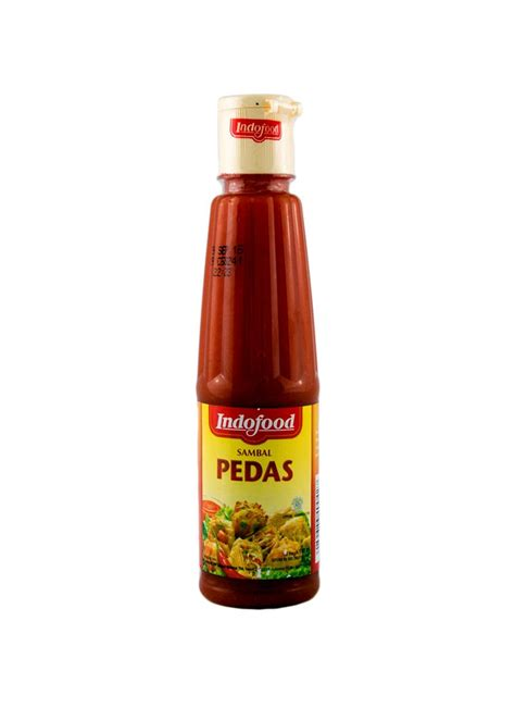 Abc Saus Tomat 275ml indofood sambal pedas btl 135 140ml klikindomaret