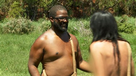sexy and afraid celeb fresh water deliverance naked and afraid xl youtube