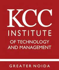 Management Of Technology Mba by Kcc Institute Of Technology And Management Kcc Itm G Noida