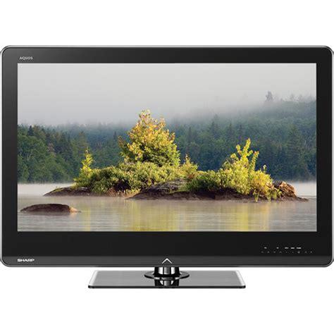Tv Led Sharp Lc 39le155m Sharp Lc 46le820m 46 Quot Multisystem Led Tv Lc 46le820m B H