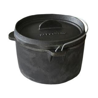 olla hierro fundido olla de hierro fundido para barbacoa de 8l las mejores