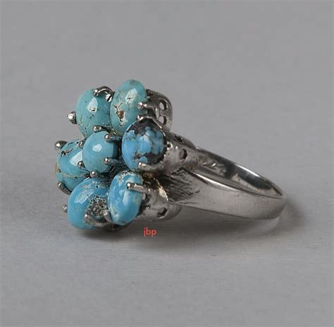 Murah Pirus Asli jual cincin pirus nayshabur asli import
