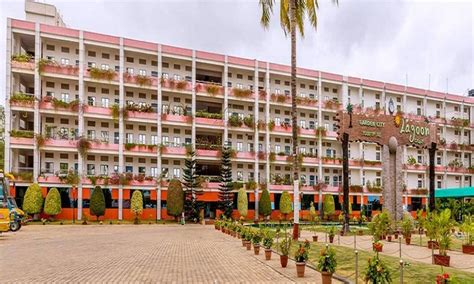 City College Bangalore Mba by Garden City College Of Science And Management Studies