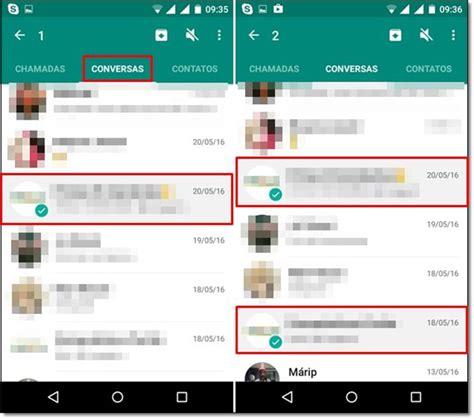 tutorial do whatsapp tutorial como sair de v 193 rios grupos do whatsapp de uma s 211