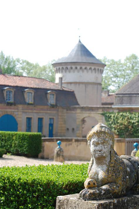 Chateau De La Grange by Le Ch 226 Teau De La Grange Mairie De Manom