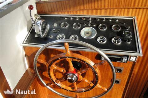 kruiser verhuur friesland huur motorjacht custom made middelzee kruiser in
