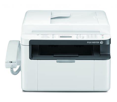 Fuji Xerox M225 Z All In One printer fuji xerox konsultan it jakarta supplier