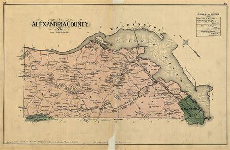 Virginia Search Alexandria File 1878 Alexandria County Virginia Jpg Wikimedia Commons