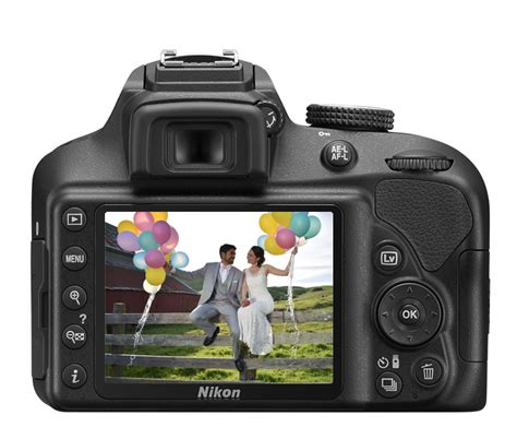 nikon dslr prices nikon d3400 dslr price in pakistan