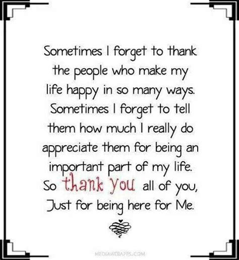 thank you letter friend quotes best 25 thank you quotes ideas on grateful