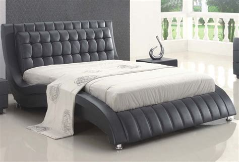 high platform beds leather high end platform beds room decors and design advantages of high end