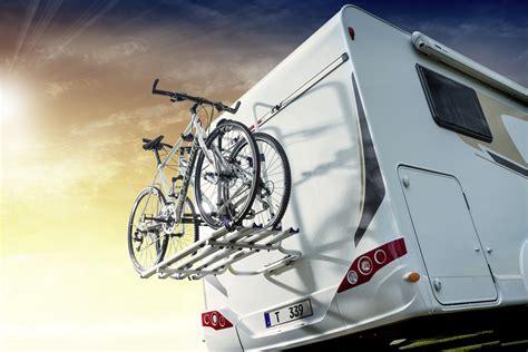 rv for trekking touring cars