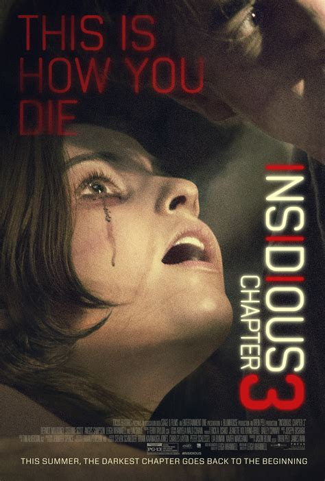 film bioskop insidious chapter 3 insidious chapter 3 clip hints at the film s big bad