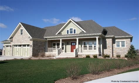 from ranch to craftsman craftsman style ranch house plans craftsman style homes craftsman style ranch craftsman