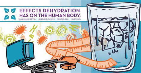 dehydration effects four dehydration effects on the