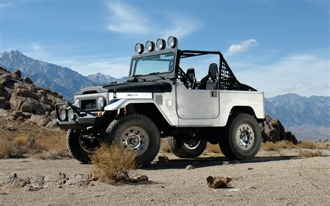 icon fj40 icon fj40 baja engine top 184639 photo 7 trucktrend com