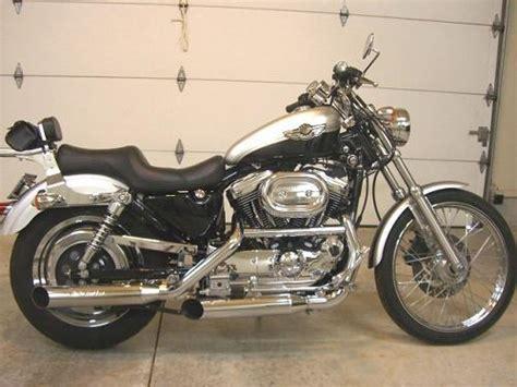 Motorcycle Dealers Edmond Ok by 2003 Harley Davidson 174 Xl1200c Sportster 174 1200 Custom