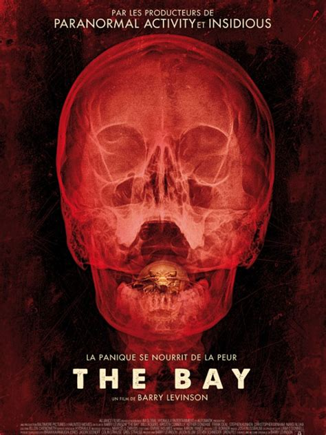 The Bay review the bay 2012 at the