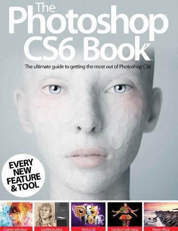 the photoshop cs6 book 2013 » giant archive of