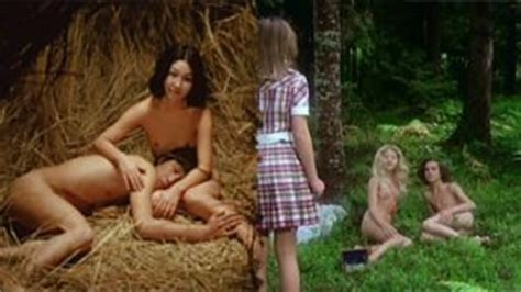 Eva Ionesco Maladolescenza Nude Girl Hot Picture Sexy Babes Naked Wallpaper