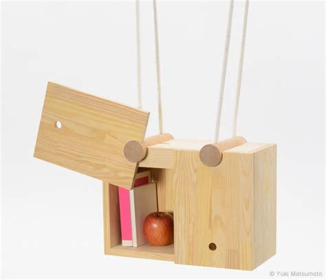 seven tenths hanging furniture en themag