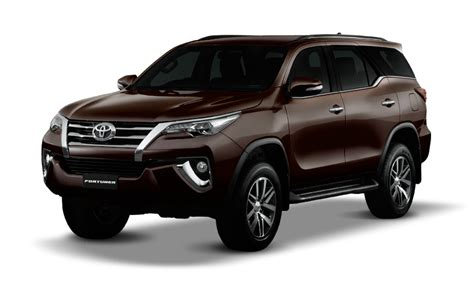 On Road Price Toyota Fortuner Ibb All You Need To About The New 2016 Toyota