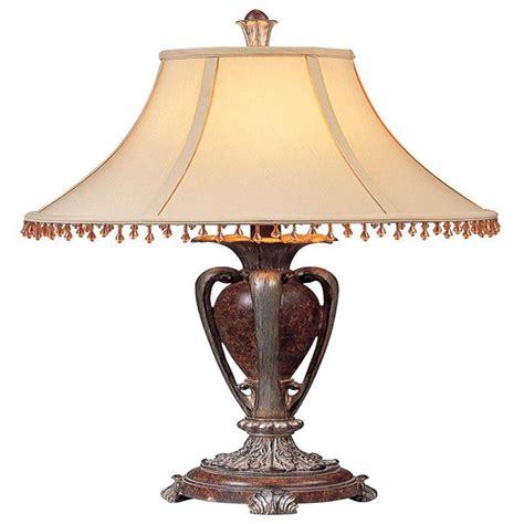 ok lighting western decorative box wayfair ok lighting in antique brass chrysanthemum table l ok t