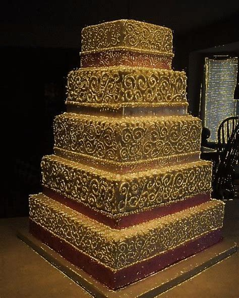 Wedding Cake Bianchi's Exquisite Cakes Proudly Serving The
