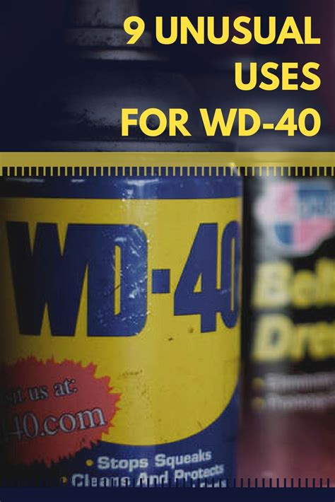 Wd40 Shelf by 25 Best Ideas About Wd 40 Uses On Wd 40 Rust