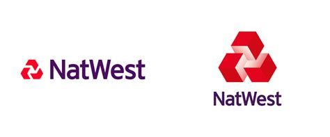 the natwest bank brand new new logo and identity for natwest by futurebrand
