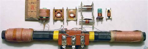 inductance transformer wiki file hf spoler og transformatorer jpg wikimedia commons