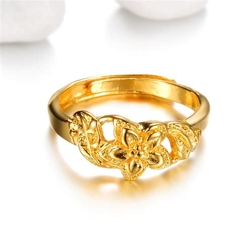 Gold Ring Design For Images by Image Gallery Jewellery Designs Gold Ring