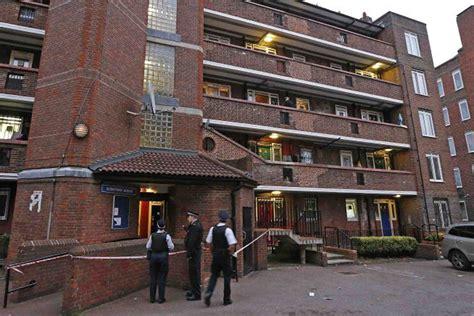 tattoo fixers hackney east london hackney stabbing teenager held on suspicion of murder