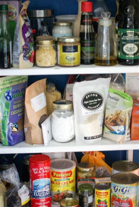 Essential Pantry Items by Our Pantry Essentials Sugarlovespices