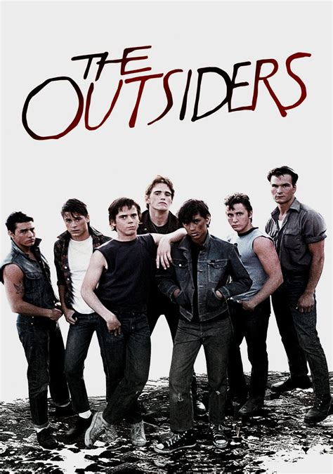 universal themes in the outsiders outsiders author answered questions about characters