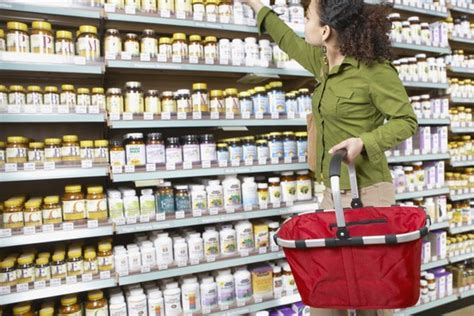 supplement your prescription how your supplements interact with prescription drugs wsj