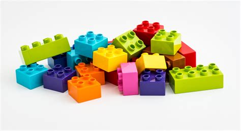 big lego bricks sorry but the lego brick may never be eco
