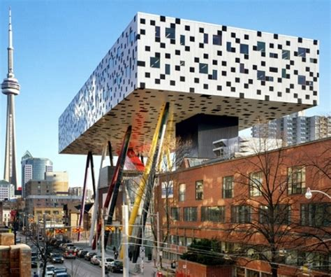 design art college toronto in canada the cities with the greatest design