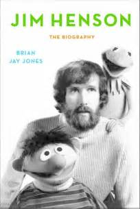 awn books book review jim henson the biography animation world