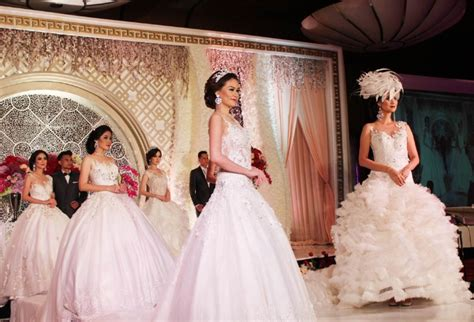 Weddingku Sparkling by Karnaval Malam Tahun Baru 2014 Hotel Indonesia Kempinski