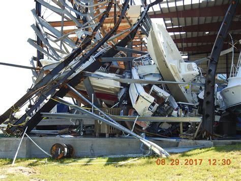 boatus salvage hurricane harvey boatus team in texas to start salvage