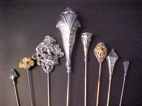 by c sade turnipseed pictures to pin on pinterest hat pins a deadly weapon worthpoint
