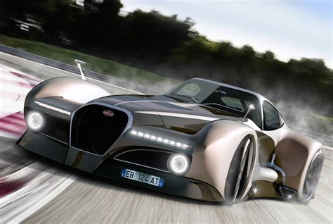 bugatti concept car 2014 bugatti 12 4 atlantique concept car by alan guerzoni