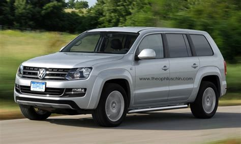Touareg 7 Seater by Volkswagen Touareg 7 Seater Reviews Prices Ratings