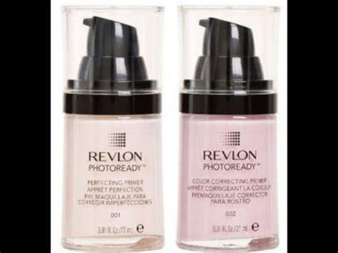 Revlon Pore Reducing Primer revlon photoready perfecting primer review