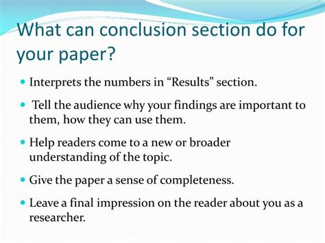 how to write the findings section of a research paper how to write the findings section of a research paper 28