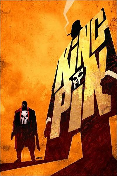 libro punisher max kingpin punisher max kingpin by steve dillon jason aaron hardcover barnes noble 174