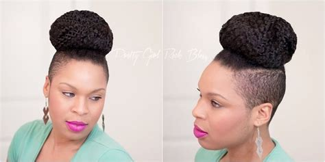 kanekalon for buns kanekalon hair bun bun hairstyles with kanekalon hair